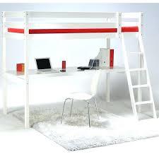 lit mezzanine 1 place avec bureau lit mezzanine bois blanc lit mezzanine 1 place ikea lit mezzanin