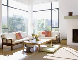 Primitive Living Room Furniture by Stunning Japanese Living Room With Sectional Sofa Featuring Coffee