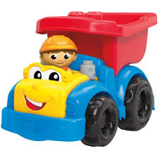 Mega Bloks First Builders Dylan Dump Truck - Walmart.com Mega Bloks Fire Truck Rescue Amazoncom First Builders Dump Building Set Toys Truck In Guildford Surrey Gumtree Food Kitchen Fisherprice Crished Toy Finds Minions Despicable Me Bob Kevin Stuart Ice Scream Cat Lil Shop Your Way Online Shopping Ride On Excavator Direct Office Buys Mega From Youtube Blocks Buy Rolling Servmart Canterbury Kent