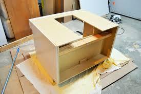Standard Kitchen Cabinet Depth by Kitchen Kraftmaid Cabinet Specs Lowes Corner Cabinet Standard