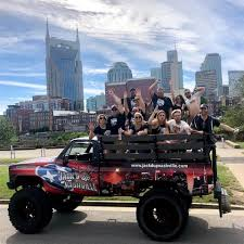 100 Monster Trucks Nashville Jackd Up 127 Photos 32 Reviews Tour Agency 833