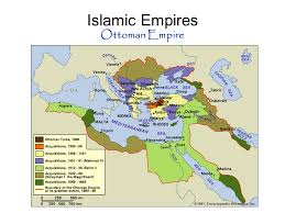 Islamic Empires Ottoman Empire Ottoman Empire Suleyman the