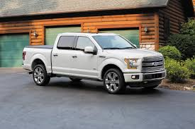 Ford Introduces Its Most Luxurious Truck Yet, The 2016 F-150 Limited ... Preowned Dealership Portland Or Used Cars Luxury Motors Online How Americas Truck The Ford F150 Became A Plaything For Rich 2019 Ups Ante With Raptor Engine And More Luxurious The Luxurious Karlmann King Is Able To Put Golden Within New Trucks Ultimate Buyers Guide Motor Trend Most Pickup Truck Is 1000 2018 F 2013 Ram 1500 Nikjmilescom Gmc Sierra Denali The Best Truck Yet Youtube Limited In Segment Fullsize Pickups A Roundup Of Latest News On Five Models What Do Sleeper Cabs Longhaul Drivers Look Like