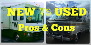 RV Buyers Guide - Buying New Versus Used - Full Time RV Living ... Used Truck Hgv Reviews Commercial Vehicle Buyers Guides Insurance Buying Guide Bigwheelsmy Parts Cstruction Equipment Page 5 Lemonaid New And Cars Trucks 19902015 Phil Edmston Out Tomorrow Motor 24 April 2018 Diesel Van Car Consumer Reports 97890438800 Amazoncom Best Pickup Trucks For 8000 10 Pickup You Can Buy Summerjob Cash Roadkill Fding The Right F150