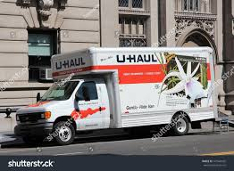 100 Renting A Uhaul Truck New York July 6 Stock Photo Edit Now 147540425