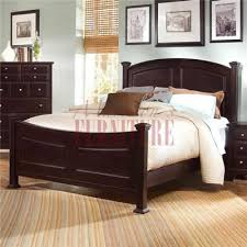 Vaughan Bassett Bedroom Sets by Vaughan Bassett Beds Hamilton Franklin Bb4 Queen Panel Bed Queen