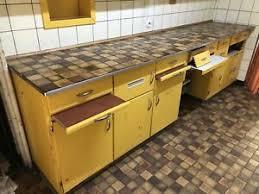 küchenschränke 60 70 jahre ebay kleinanzeigen