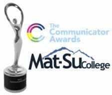 Mat Su College receives municator Award of Distinction for
