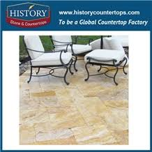 historystone yellow travertine china great yellow