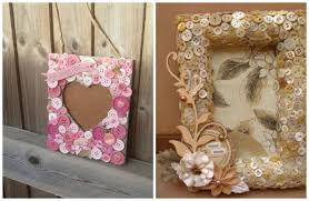 Exclusive Design Ideas For Handmade Photo Frames Trendy Mods Com Beautiful