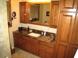 Bathroom Vanity Tower Cabinet by Chuckscorner U2013 Page 4 U2013 Mesmerizing Bathroom Vanities Images Gallery