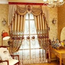 europäischen und amerikanischen stil royal gold luxus