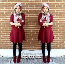 style de hijab1 style muslim