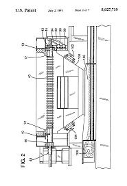 Used Floor Furnace Grates by Patent Us5027719 Rotary Grate For A Solid Fuel Furnace Google