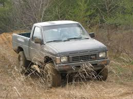 Scotteverett 1991 Nissan Regular Cab Specs, Photos, Modification ...