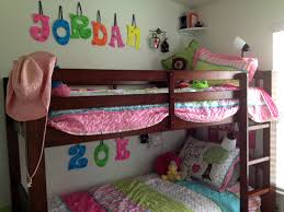 Jordans Furniture Bunk Beds by Buttoned Up Wooden Letters For Bunk Beds