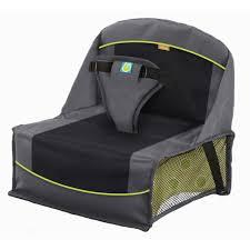 Brica Fold 'n Go Travel Booster Seat