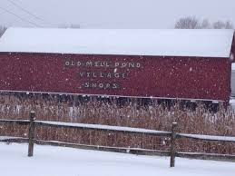 Christmas Tree Shop Danbury Holiday Hours by Old Mill Pond Village Shops In Granby Ct