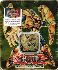 yu gi oh 2007 holiday elemental hero plasma vice tin da card world