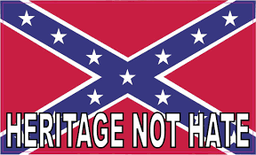 100 Rebel Flags For Trucks 5in X 3in Heritage Not Hate Confederate Flag CSA Dixie Flag