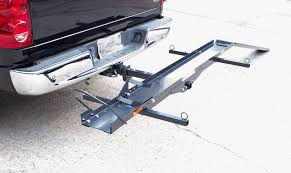 100 Motorcycle Ramps For Pickup Trucks Sport Bike Rack Carrier Hitch Hauler Ramp Truck M600C By