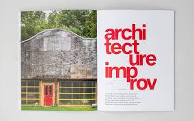 100 Contemporary Design Magazine Alpine Modern Fonts In Use
