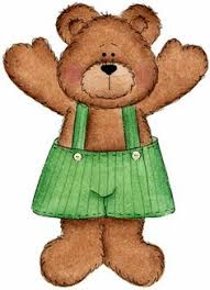 28 Collection Of Daddy Bear Clipart