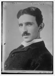 Who Invented The Electric Lamp by The Rise And Fall Of Nikola Tesla And His Tower History