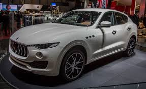 100 Maserati Truck 2019 Levante Reviews Levante Price Photos And