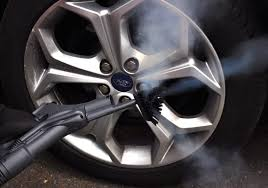 nettoyage siege auto tissu vapeur nettoyeur vapeur professionnel automobile suprasteam