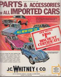J C Whitney Imported Cars Parts & Accessories Catalog 1972 Hot Wheels 1998 Jc Whitney Ford F150 Pickup Truck 18672 Ebay J C Automotive Parts Accsories Catalog 305 1972 Jcwhitneycom Coupon Codes Deals Offers Youtube Www Jcwhitney Com Volkswagenjcwhitney Dodge 100 Years Of We Miss The Dschool Catalogs Autoweek The Amazing Hood Scoops And Spoilers Available From 1971 Auto 10 Weirdest Ever Incar Midwest Sears Auto Parts Sold Hamb Giant Celebrates Its Ctennial Hemmings Daily Shares A Century Oddities Classiccars