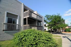 100 Riverpark Apartment River Park S S In East Lansing MI