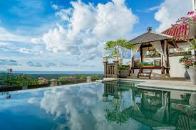 100 Bali Infinity Villa Amanie Rental Cliff Top Ocean Views Jimbaran Bali