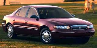 2002 buick century parts and accessories automotive