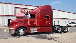 Peterbilts For Sale | New, Used Peterbilt Truck Fleet Services | TLG
