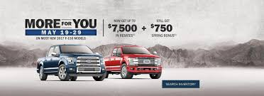 Mid-may-incentives-ford-trucks - Victory Ford Ford New And Used Car Dealer In Bartow Fl Tuttleclick Dealership Irvine Ca Vehicle Inventory Tampa Dealer Sdac Offers Savings Up To Rm113000 Its Seize The Deal Tires Truck Enthusiasts Forums Finance Prices Perry Ok 2019 F150 Xlt Model Hlights Fordca Welcome To Ewalds Hartford F350 Seattle Lease Specials Boston Massachusetts Trucks 0 Lincoln Loveland Lgmont Co