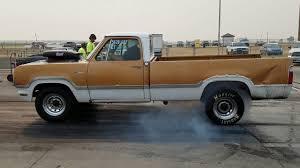 100 73 Dodge Truck Dodge Truck Burnout YouTube