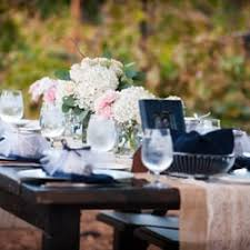 Photo Of Rustic Events