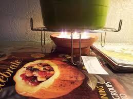 cuisiner au gaz ou à l électricité système d réchauffer des aliments sans electricité ni gaz