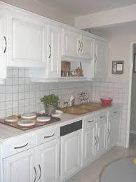 renovation cuisine bois cuisine rustique contemporaine 50 idées de meubles en bois
