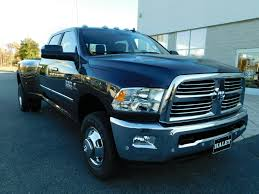 100 Trucks For Sale In Richmond Va New 2018 RAM 3500 Big Horn Crew Cab In G169009 Haley