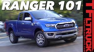 100 Ranger Truck Climb Inside The 2019 Ford Is This The Most Important