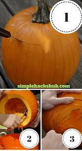 Snoopy Pumpkin Carving Kit by Simple Pumpkin Carving Ideas To Inspire You This Fall