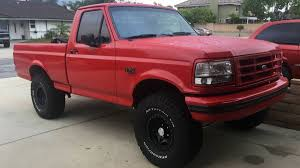 How About This 1993 Ford F-150 Lightning Pre-Runner For $17,000? Prunner Desert Yota Chevy Prunners Racedezert Review 2010 Toyota Tacoma 4x2 Prerunner Photo Gallery Autoblog 10 Years Of Truck Evolution From An Ordinary 2003 Pre How About This 1993 Ford F150 Lightning For 17000 Building A Oneoff Luxury From The Ground Up Shop Bumpers Offroad Winch Ready Stylish Heavy Duty Ranger Cheapest Ticket To The Racing 1986 K5 Blazer Runner Classic Chevrolet For Sale Top 5 Vehicles Build Your Offroad Dream Rig Lingenfelters Silverado Reaper Faces Black Widow Chevytv Long Travel Trucks Bro Pinterest Trophy