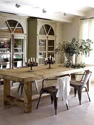 Marvelous Room Table Pinterest Farmhouse Ideas Rustic Dining Best On Farm Kitchen Designs