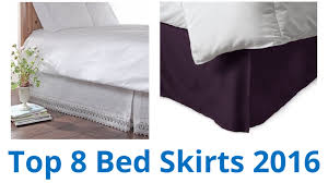 8 Best Bed Skirts 2016