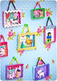 Art N Craft Ideas For Preschoolers With Matchboxes Small Umdesign