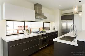 Kitchen With Two Windows home decor Xshare