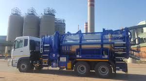 Vacuum Trucks Supplied For Power Station | Transport World Africa Home Hydroexcavation Hydrovac Transwest Rentals Owen Equipment Custom Built Vacuum Trucks Supsucker High Dump Truck Super Products Reliable Oil Field Brazeau County Ab Flowmark Pump Portable Restroom Provac Rental Legacy Industrial Environmental Services Tomlinson Group Main Line Pipe Cleaning Applications