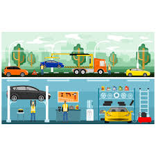 100 Free Tow Truck Service Vector For Free Use Roadside Assistance And Car Service